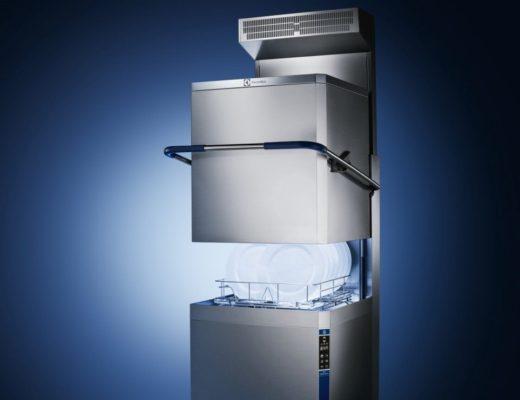 lavastoviglie-a-capottina-greenclean-efficienza-semplicita-prestazioni