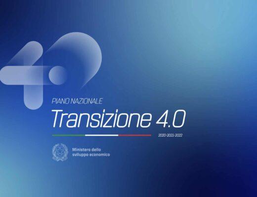 Transizione 4.0